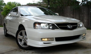 Acura Tl Lip Kit Buy Or Sell Used Or New Auto Parts In Toronto - Acura tl lip kit