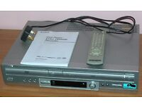 Sony DVD \ Player / Video Cassette Recorder