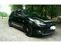 FORD FIESTA ST 500 LIMITED EDITION 1 OF 500 MADE