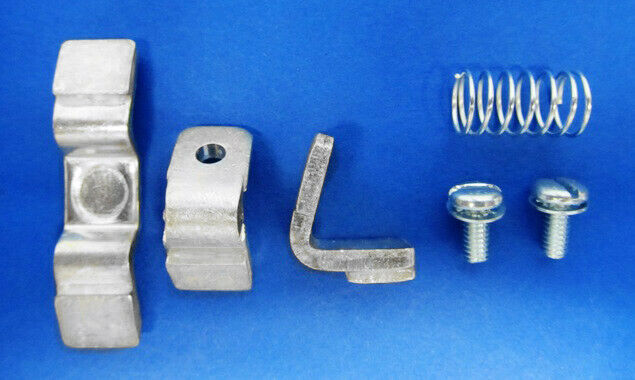 40420-322-51 Allen-Bradley Replacement Contact Kit, Size 2 / 1 Pole Kit