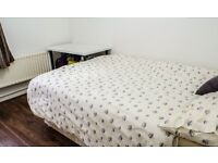 STUNNING DOUBLE ROOM FOR RENT IN BRICK LANE