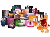 I'm curious! What is your favourite fragrance