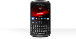 Blackberry curve 9360 (MINT CONDITION) UNLOCK