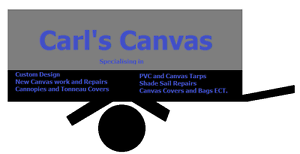Carl's Canvas Forrestfield Kalamunda Area Preview