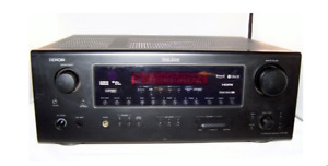 Denon AVR 788 Home Theater Receiver  Amplifier Tuner