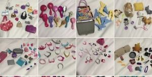 Barbie accessories- Brampton