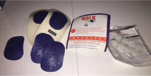 WALKFIT INSOLES / ORTHESES / AS SEEN ON TV