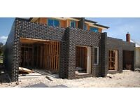 Bricklayer / Blocklayer , Builder