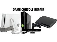 PLAYSTATION & XBOX CONSOLE REPAIR SPECIALISTS. PROFESSIONAL SERVICE, HIGHLY TRAINED TECHNICIANS.