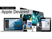 APPLE MAC RETAIL SHOP REPAIR Graphic Issues & Data Recovery Experts.
