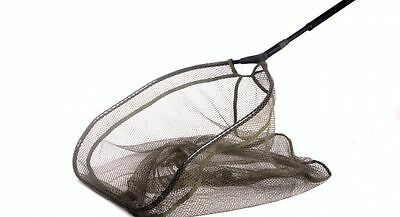 Nash Tackle NEW Coarse Fishing Rigid Frame Large Landing Net - T1497