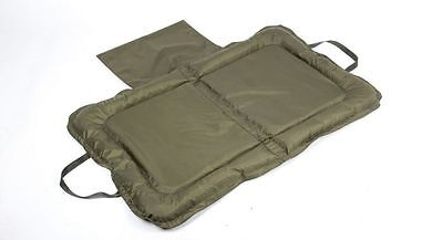 Nash Tackle NEW Carp Fishing H Gun Carp Max Beanie Unhooking Mat - T4577