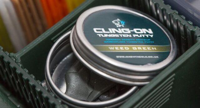 Nash TT Cling-On Tungsten Putty