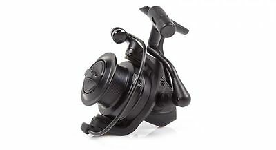 NASH Tackle NEW BP-4 Black Fast Drag Big Pit Carp Fishing Reel - T2020