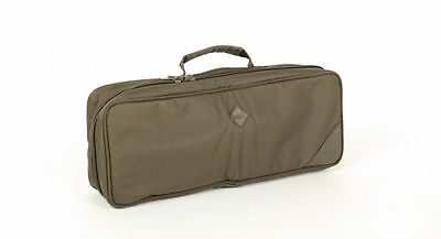 Nash Tackle NEW Version Buzz Bar Pouch Bag Large - Carp Fishing Luggage T3337