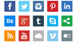 ** Free Social Media Marketing and Management**