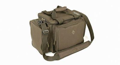 Nash Tackle NEW Version Compact Carryall Bag Carp Fishing Luggage - T3340