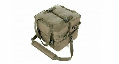 Nash Cube Compact Carryall Bag NEW Carp Fishing Luggage SALE - T3358