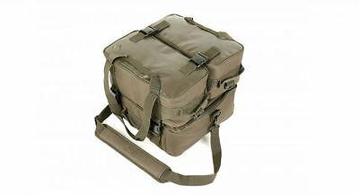 Nash Tackle NEW Version Cube Carryall Bag - Carp Fishing Luggage - T3359