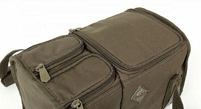 Nash Tackle NEW Version Brew Kit Bag XL - Carp Fishing Luggage T3355