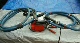 12 volt fuel pump