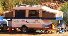 Jayco Hawk Outback 2008 - SOLD Forrestfield Kalamunda Area Preview