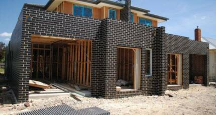 D M Bricklaying