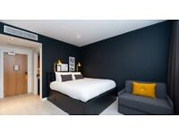 Studio Apartment in Manchester's Northern Quarter Bills Included