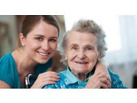 Live in Carer required for elderly (HA2), 36hrs pw, £700 paid pm (FREE acc, meals & bills incl)
