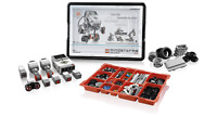 March Break Camp - LEGO MINDSTORMS EV3