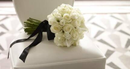 Private Wedding: Intimate And Meaningful