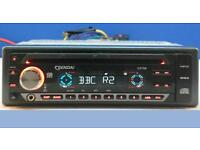 Sendai CD789 MP3/CD/Radio with Aux jack