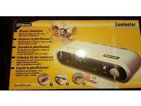 Laminator brand new in box