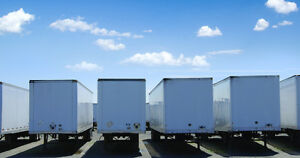 Truck/Trailer, Commercial Vehicles, Hundreds of spots available