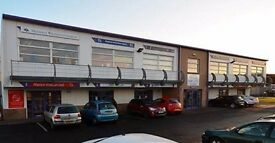 Offices and studios to rent in Grangemouth, Falkirk FK3