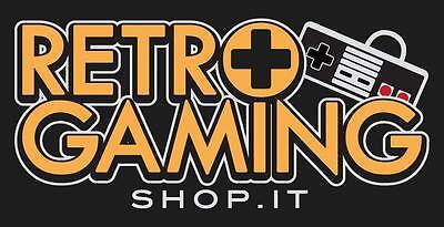 Retrogaming Shopit