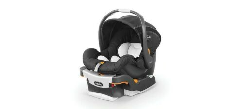 Chicco® KeyFit® Infant Car Seat in Encore