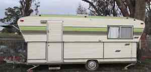 Spare Room ~ 1982 Prattline Low Tow 18Ft, Registered Highbury Tea Tree Gully Area Preview