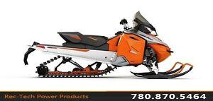2015 Ski-Doo Renegade Sport Rotax 600 ACE