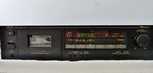 Nakamichi CR-1A Cassette Deck