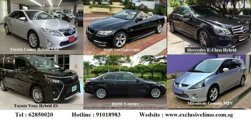 Best monthly car rental / leasing - call 62850020