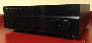 Yamaha RX497 or Ax497 Stereo Reciver. Kitchener / Waterloo Kitchener Area image 3