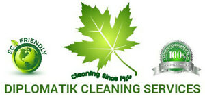 Professional Cleaning Services - Commercial & Residential