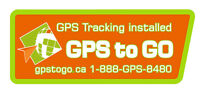 Full Time GPS Tracking Sales Associate