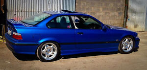 LOOKING FOR Euro Spec BMW E36 M3 EVO