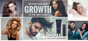 MONAT - Naturally Based Hair Care Products Stratford Kitchener Area image 1