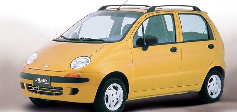 Daewoo Matiz Custom Accessory Buying Guide