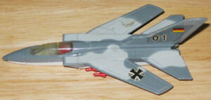 Matchbox Skybusters RAF Tornado Fighter Jet