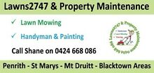 Rubbish Removal & Property Clean Ups Oxley Park Penrith Area Preview