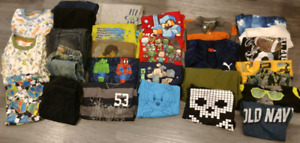 Boys clothes - Size 8 to 10